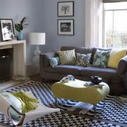 Contemporary Green Living Room Design Ideas Living Room