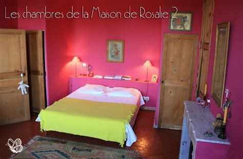la maison de rosalie rooms in grimaud cogolin