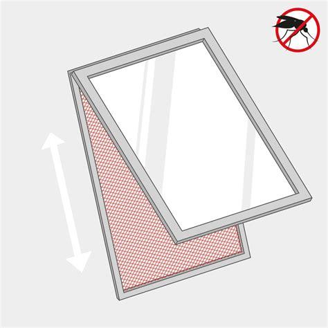 Insektenschutz Fuers Dachfenster by Insektenschutz Dachfenster Rollos F 252 R Flexiblen Schutz