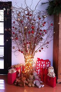Creative Christmas Lights Room For Style Holiday Decorating In Small Spaces