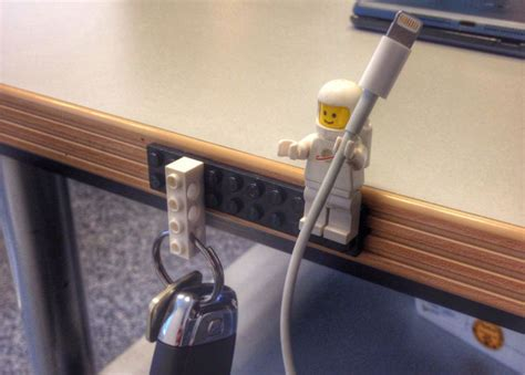cord holder for desk figures make perfect cable holders