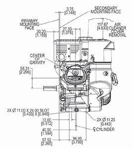 Kohler Command 11 Engine Diagram  U2022 Downloaddescargar Com