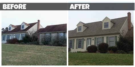 Roofing Pictures Before And After  Wwwpixsharkcom