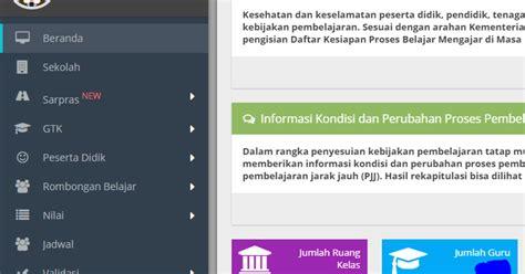 Bagaimana cara mendaftar aplikasi dapodik sekolah untuk para guru? Cara Download Profil Sekolah di Dapodik - INFO DAPODIK