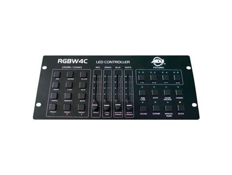 american dj light controller american dj rgbw4c lighting controller whybuynew