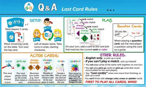 Ago Efl Card Gameago Games