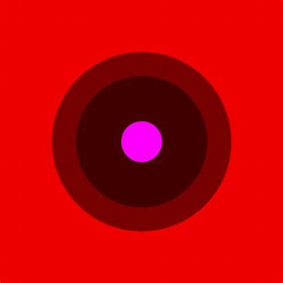 Loop Animated Animation Circle Square Motion Effects
