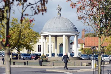 Breckland Council Approves £23k Fund For Improvements In
