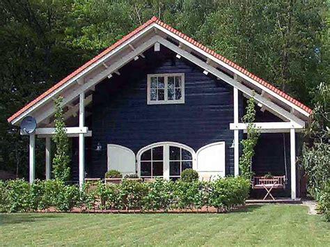 fotogalerij houten huis scanabouw houtskeletbouw - Houten Huis Huissen