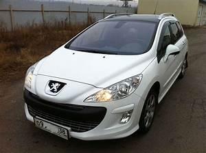 Peugeot 308 2010 : used 2010 peugeot 308 sw photos 1 6 gasoline ff automatic for sale ~ Gottalentnigeria.com Avis de Voitures