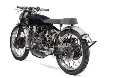 This Could Be The Most Expensive Bike Sold At Auction