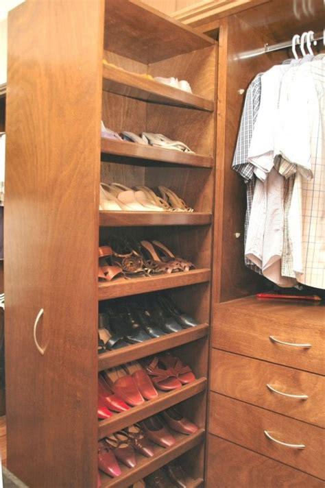 pull  shoe rack hmm   closet shoe storage