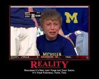 University Of Michigan Memes - ohio state michigan jokes and funny pics