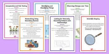 Scientific Enquiry Posters  Scientific, Enquiry, Posters