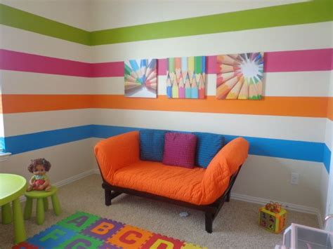 Kids Playroom Ideas-getting Out Of The Creative Rut
