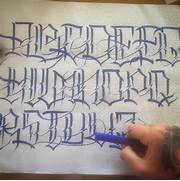 Chicano Lettering Alphabet Chicano Chicanoart On Instagram Chicano Croce Cross Gipsy Jonathan Harley Lettering Mohammed Al Chicano Lettering Tattoos Pinterest Picture Chicano Lettering Book Top Chicano Lettering Book Images For Pinterest