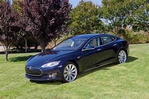 Tesla Modèle S : tesla model s now available with executive rear seats ~ Melissatoandfro.com Idées de Décoration
