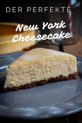 der einzig wahre kaesekuchen der  york cheesecake