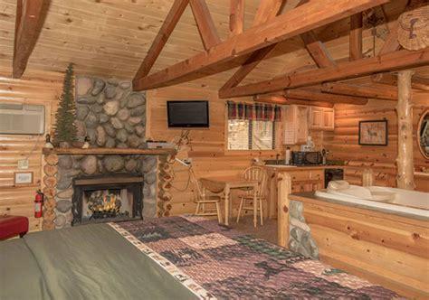 upper canyon lodging