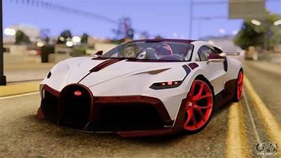 Bugatti Divo Gta Andreas San Mod Gtaall