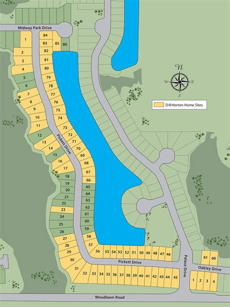 New Homes In San Salito  St Augustine, Florida  Dr Horton