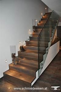 Treppengeländer Mit Glas : schmiedeeisen einfahrtstor tor schiebetor ~ Markanthonyermac.com Haus und Dekorationen