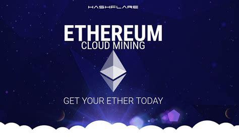 cheap bitcoin cloud mining hashflare offers cheap deals for ethereum cloud mining