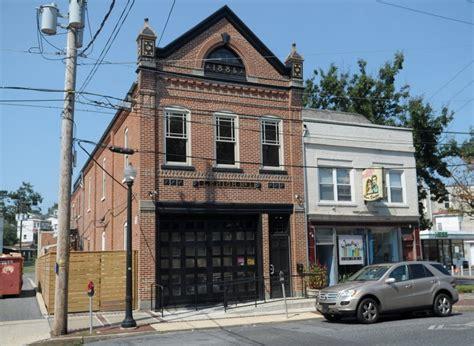 bar eatery planned   firehouse bar