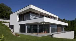 construction maison pilotis maison toit plat maison With photo maison toit plat 4 de maison originale avec piscine toit plat e4