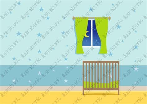 chambre nouveau né chambre d 39 un nouveau né illustration libre de droit sur