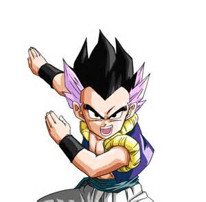 Dragon Ball Z Gotenks