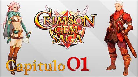 Tenemos los mejores juegos de rol rpg para psp. DOWNLOAD!! Crimson Gem Saga - Espanôl PSP - Android X Fusion