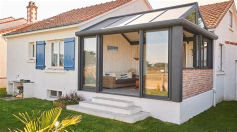 chambre habitat modèles de vérandas classiques fillonneau
