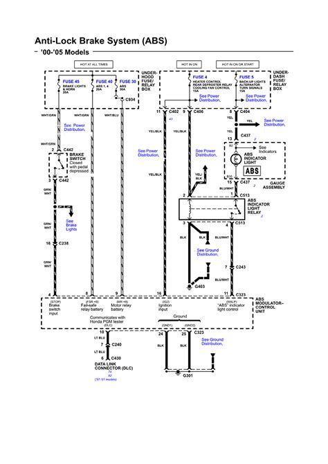 04 Rsx Fuse Diagram by Wrg 3209 Acura Rsx Fuse Box Manual