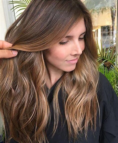 ideas  golden brown hair  pinterest