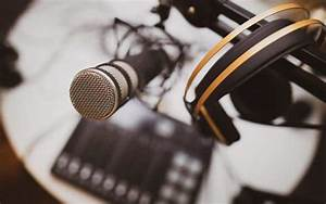 A Complete Guide To Podcasting For Beginners