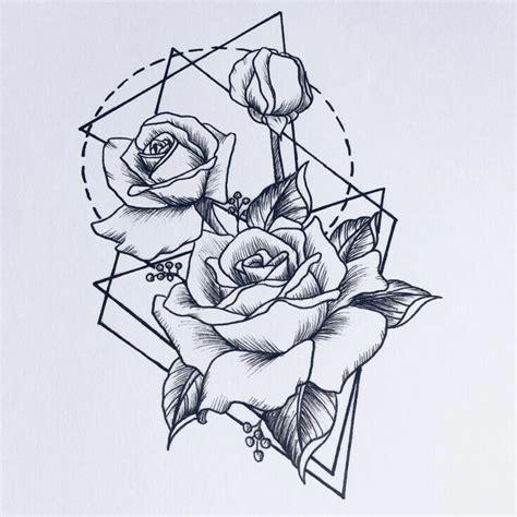 ideas  geometric tattoo design  pinterest