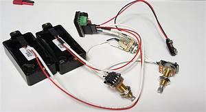 Emg 81  85 With Emg Solderless Wiring Kit      U00b7 U00b4 U2033 U0026quot   U00b0 U00b3 U043e