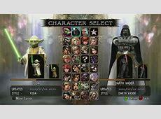 Soul Calibur 4 TFG Review Art Gallery