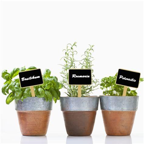 Garten Pflanzen Beschriften by Geschenkwichtel Memotafel Pflanzenstecker