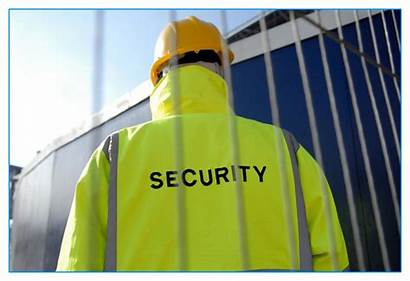 Security Construction Site