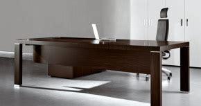 scrivania wenge arredo uffici torino presidenziale 3d office