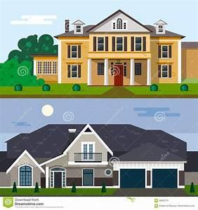 faade de maison de maisons de plain pied avec piscine With plan maison de campagne 9 une maison design darchitecte plain pied en angleterre