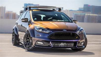 4k Focus Ford St Racing Type Wallpapers