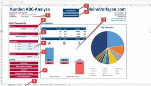 Einstandspreis Berechnen : abc analyse artikel kunden lieferanten ~ Themetempest.com Abrechnung