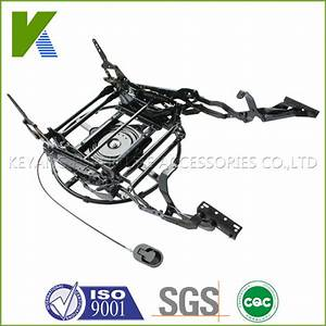 China Recliner Mechanism Parts For Functional Chair Sofa