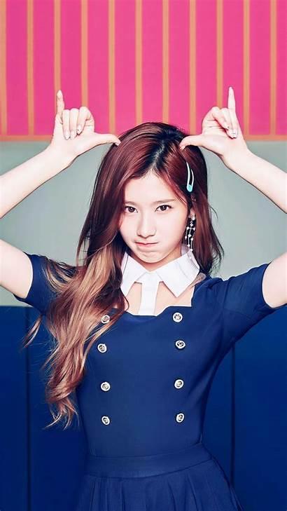 Sana Twice Wallpapers Kpop Signal モデル ロール