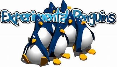 Penguins Experimental Waddle Penguin Club 2000 Clubpenguin