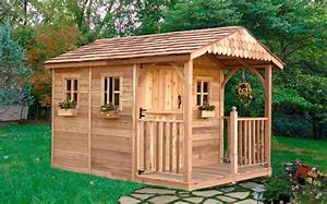 Garden shed canada for Best deals on garden sheds