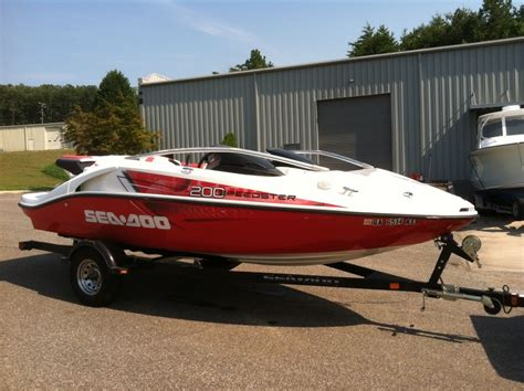 Speedster Boat by Sea Doo Speedster 200 Boat For Sale From Usa